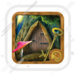Enchanted Forest Of The Fantasy World Hidden Objects Game