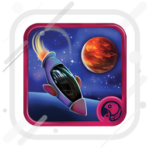 Spacecraft Exploration – UFO Attack Hidden Objects Game